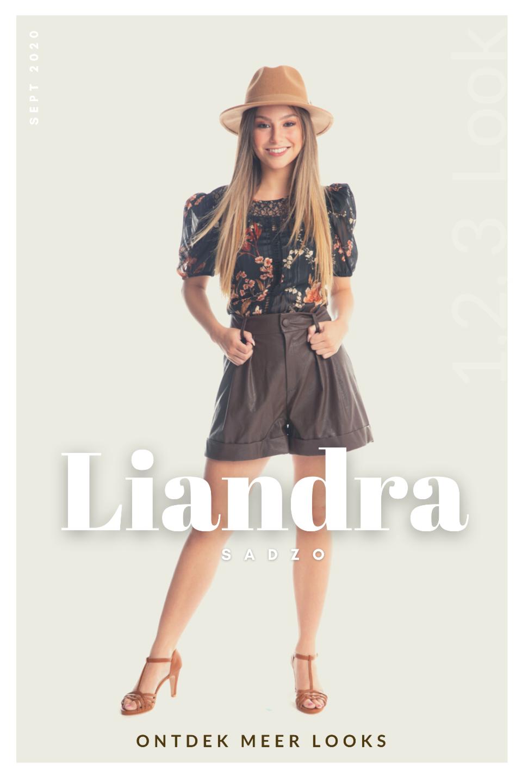 Liandra Sadzo