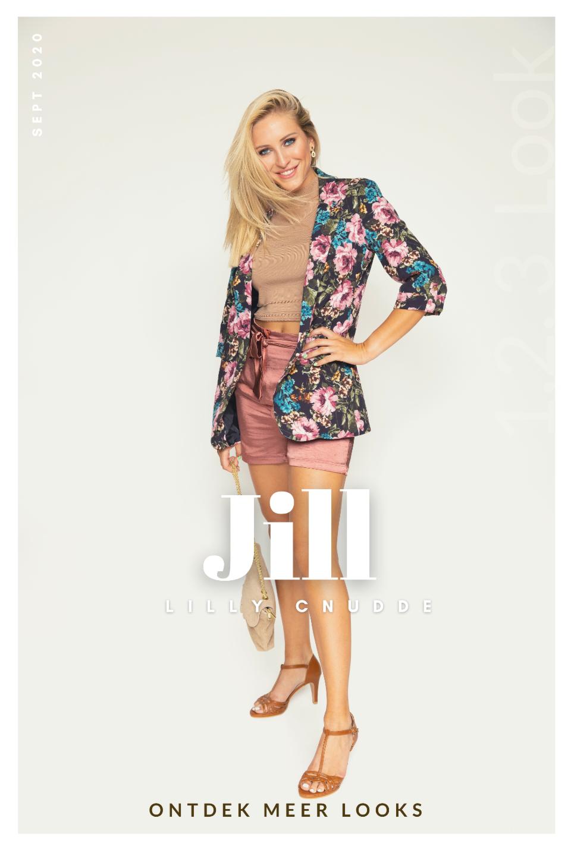 Jill Lilly Cnudde