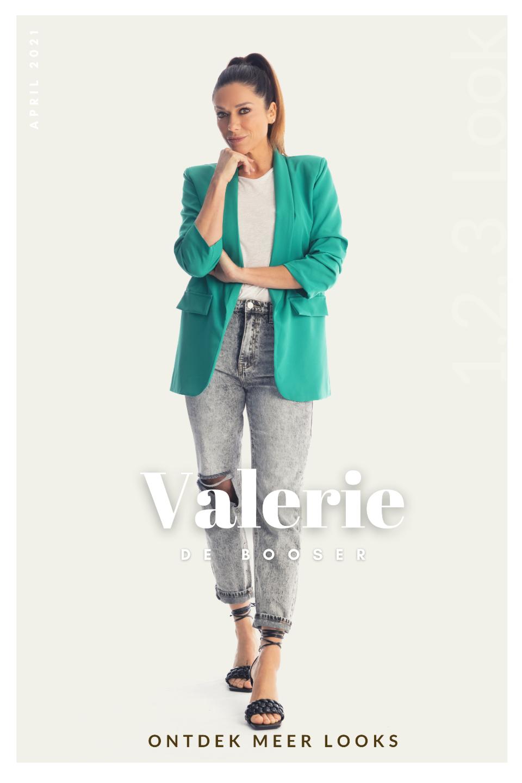 Valerie De Booser 2