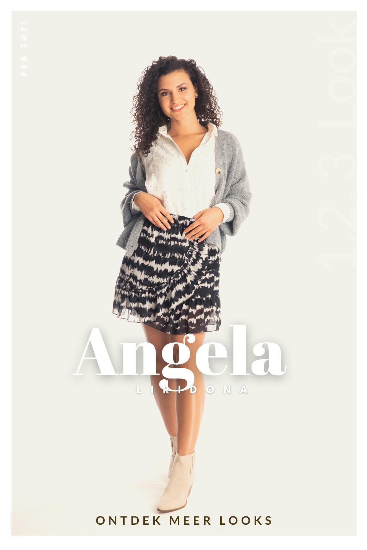 Angela Liridona