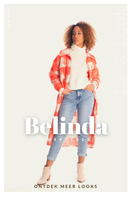 Belinda Mercedes