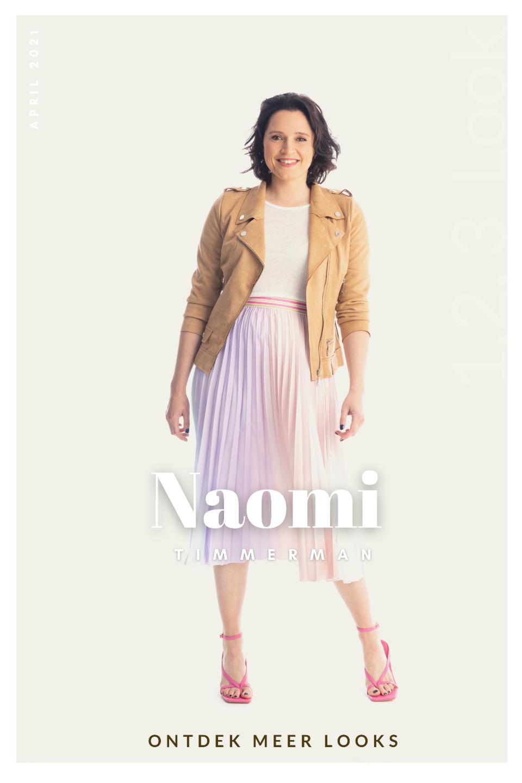 Naomi Timmerman