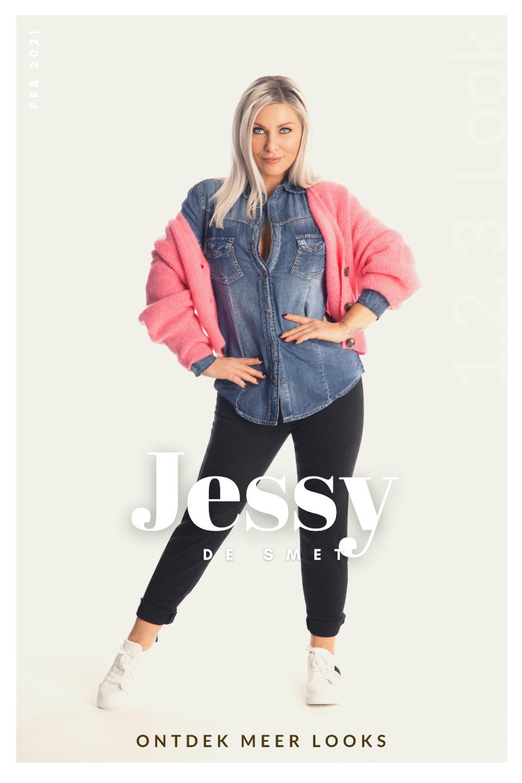 Jessy De Smet