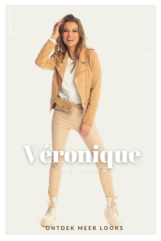 Veronique De Kock