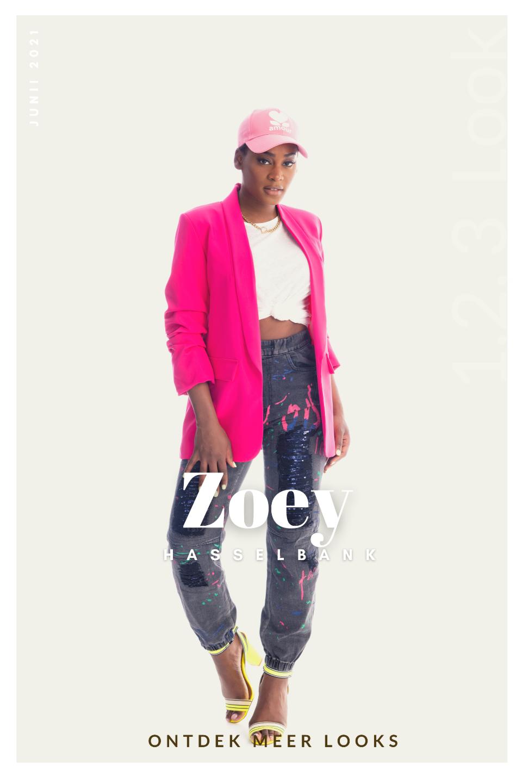 Zoey Hasselbank