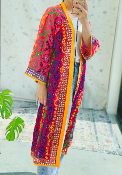 Kimono UNIQUE ALEXIS