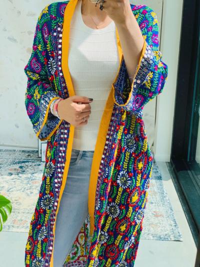 Kimono UNIQUE ALOISE