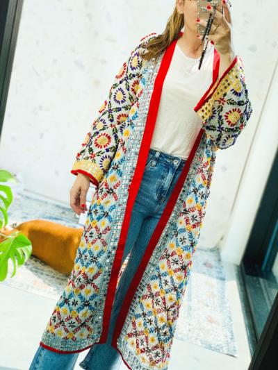 Kimono UNIQUE BABS