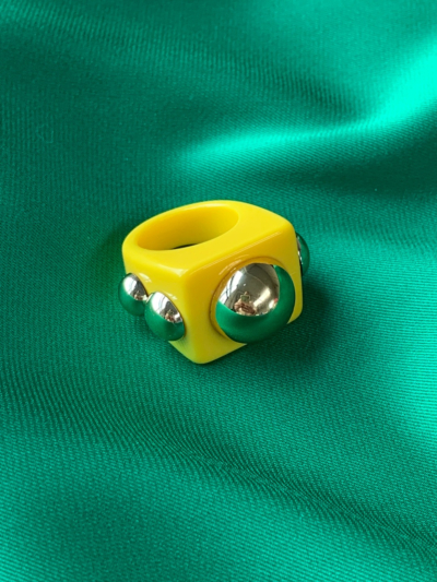 Candy ring big