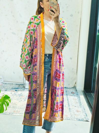 Kimono UNIQUE CAMILLE