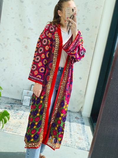 Kimono UNIQUE CHRISSY