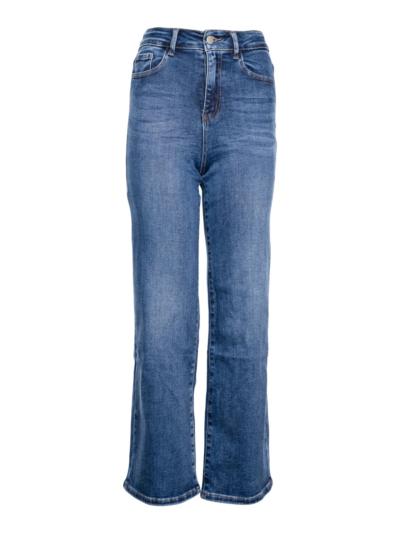 Jeans Stretch Straight