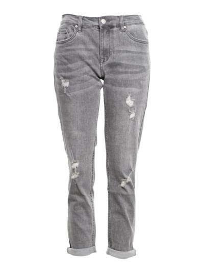 Jeans cigarette
