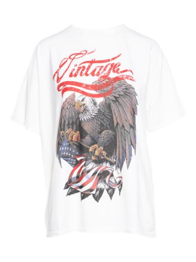 T-shirt Vintage Aigle