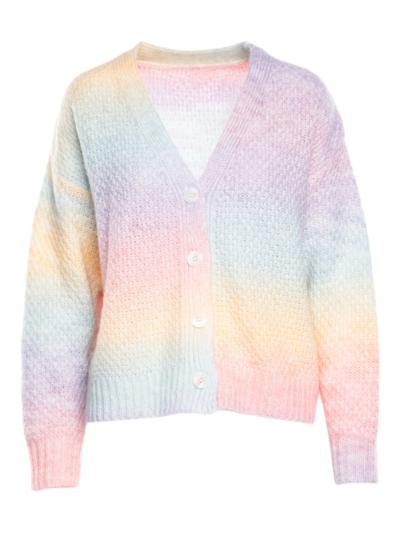 Gilet Rainbow