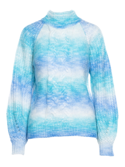 Sweater Sky Cable