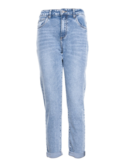 Jeans Boyfriend washed