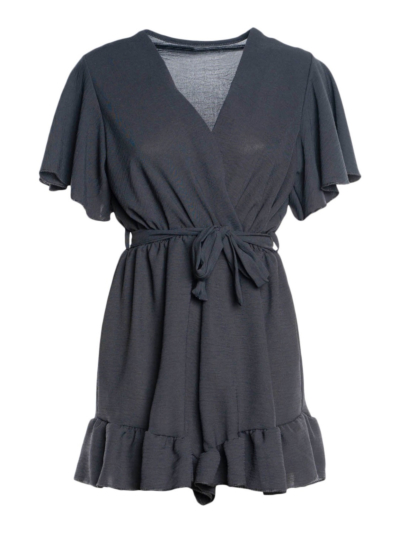Playsuit met volants