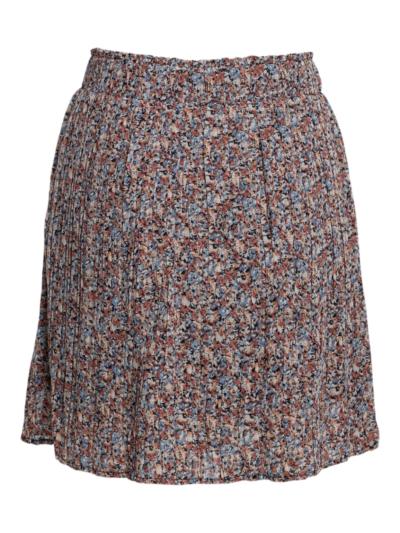 Short skirt liberty