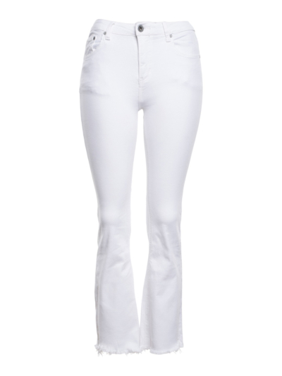 Jeans Slim Rafels