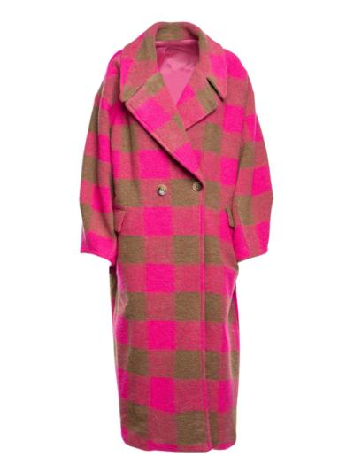 Lange Mantel tartanlove