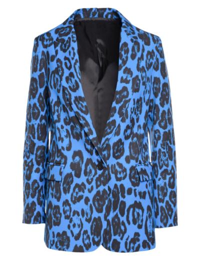 Blazer Leopard