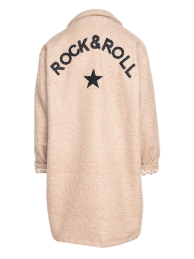 Mantel ROCK X LOVE
