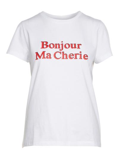 T-Shirt BONJOUR