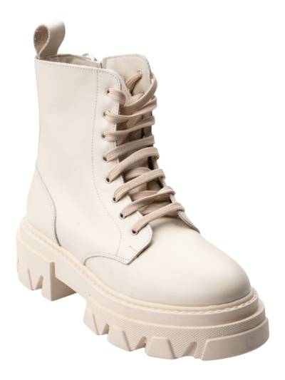 Boot Track sole Laces