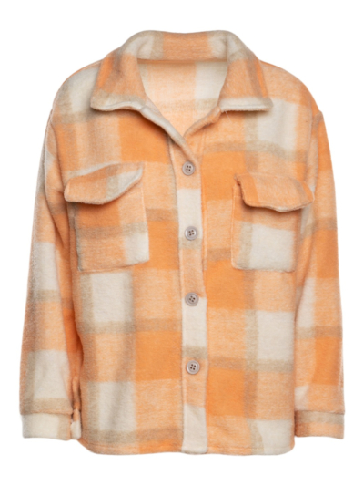 Jacket Tartan