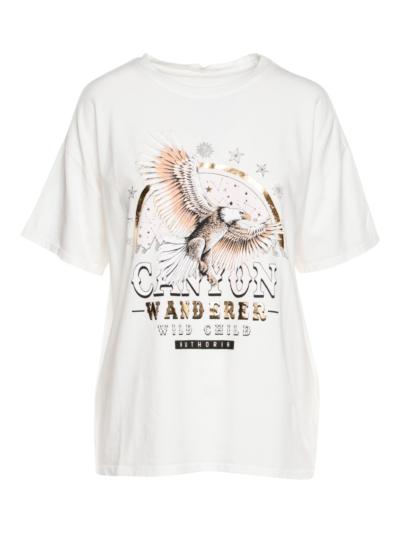 T-shirt Wander