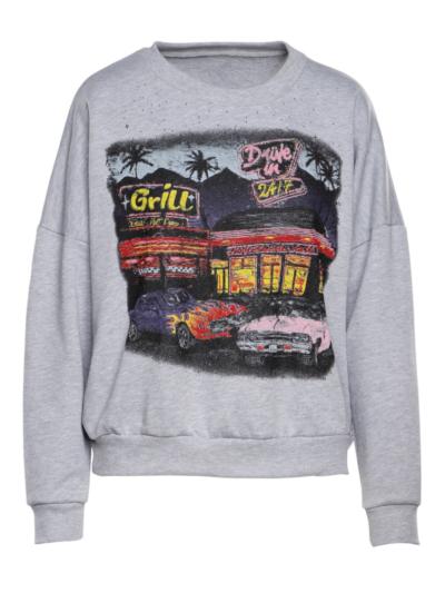 Sweater Venice