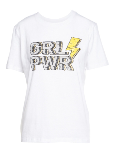 T-Shirt GRIL POWER