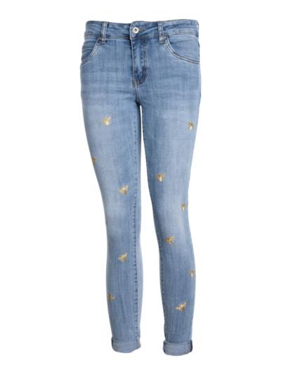 Jeans Slim Bee