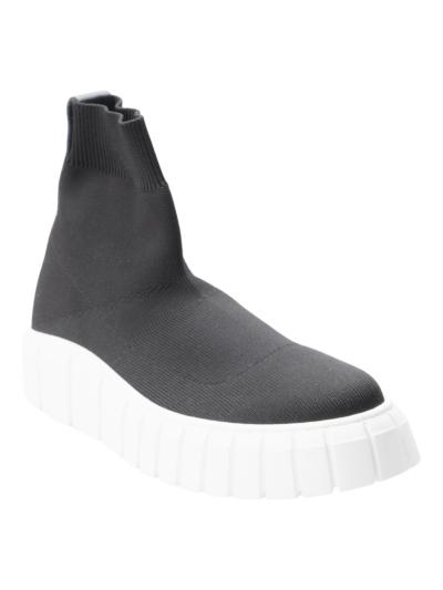 Soksneaker Stoere zool