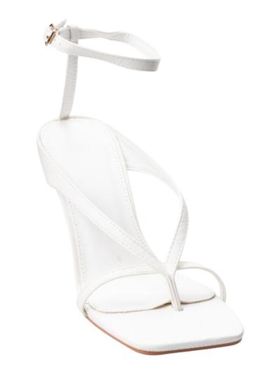 Sandaal met bandjes