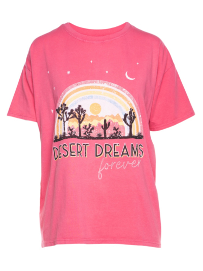 T-shirt Desert Dream