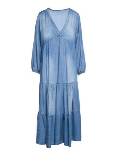 Maxi dress Tencel