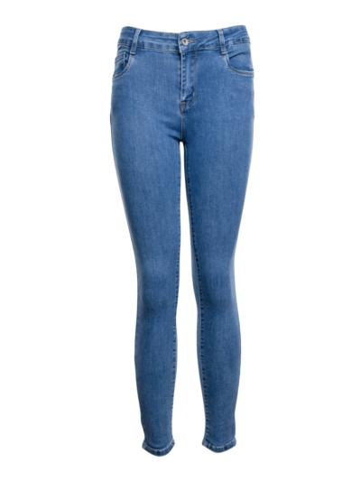 Push up jeans Slim