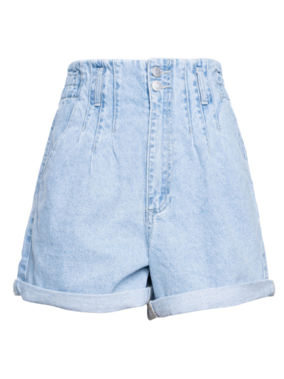 Short Hoge Taille