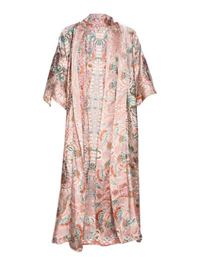 Kimono Cashprint