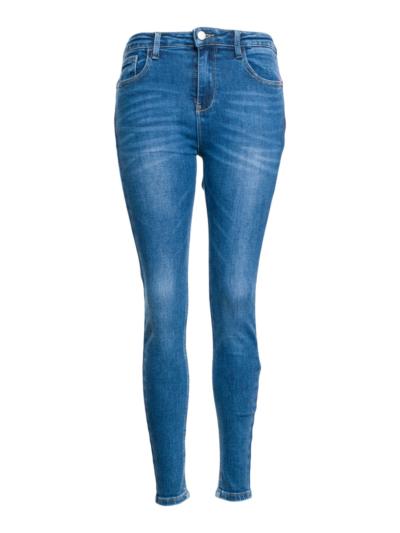 Push Up jeans slimfit