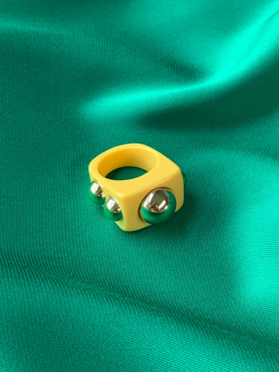 Candy ring small