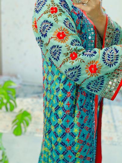 Kimono UNIQUE JULIETTE