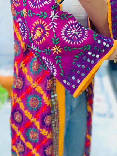 Kimono UNIQUE MARIE