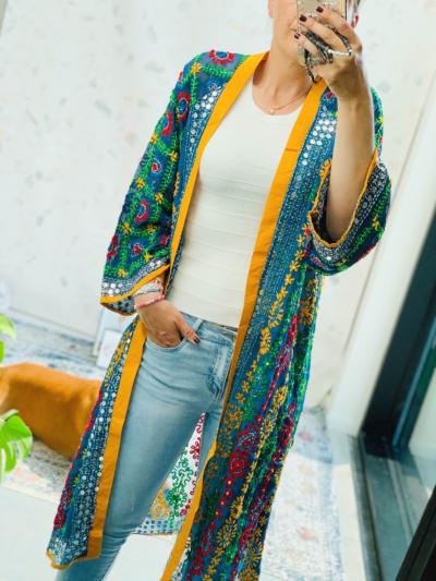 Kimono UNIQUE SARAH
