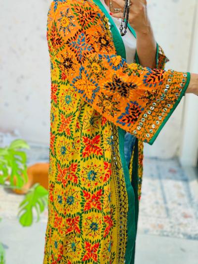 Kimono UNIQUE STEPHANIE