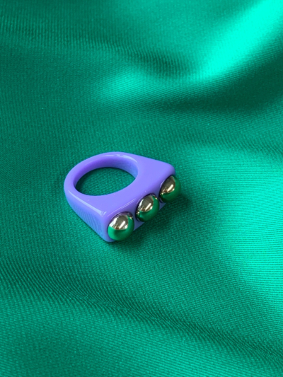 Candy T ring