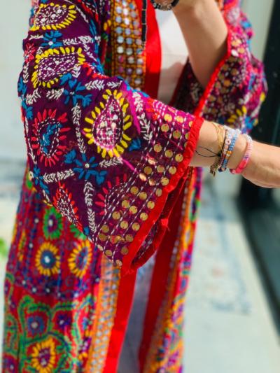 Kimono UNIQUE VALERIE