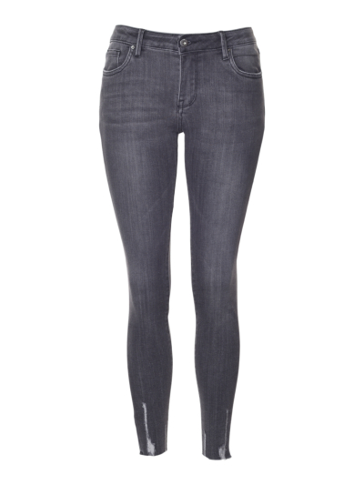 Jeans HT Cutted